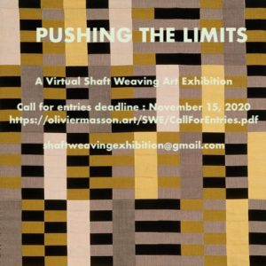 Pushing the limits – Call for entries