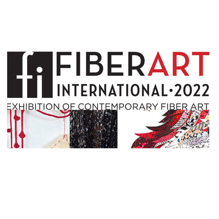 Fiberart International 2022 – Pittsburg- USA